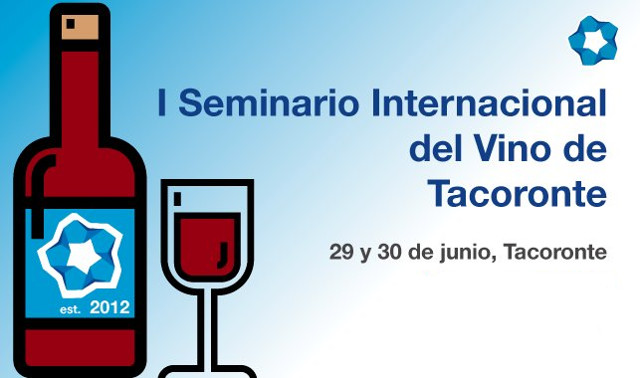 Internationales Weinseminar in Tacoronte