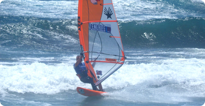 PWA World Cup Tenerife 2019