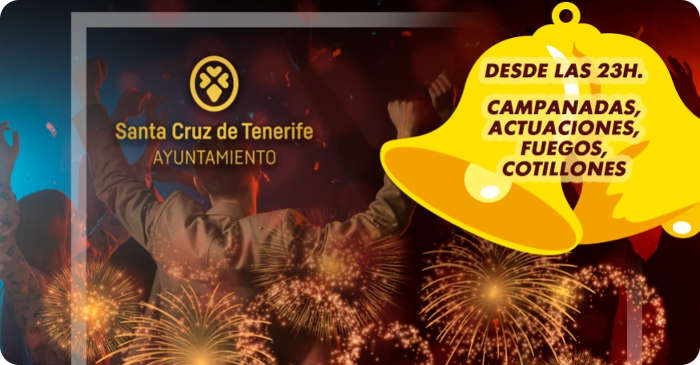 Silvesterparty in Santa Cruz 2019
