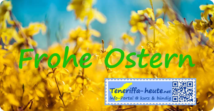 2020 04 12 Frohe Ostern