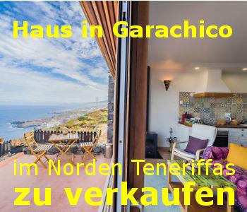 Haus in Garachico