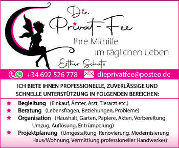 Privat-Fee