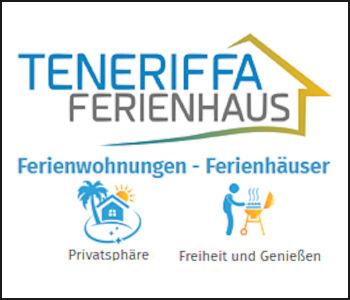 Teneriffa Ferienhaus